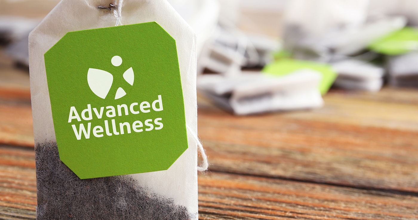 Branded Merchandise for Advanced Wellness