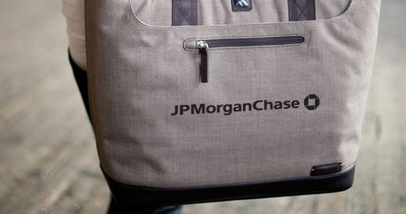 Branded Merchandise for JPMorganChase