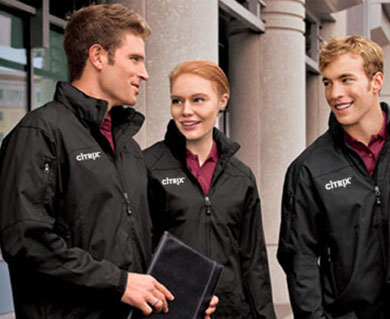 Corporate Apparel for Citrix