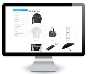 E-Company Store