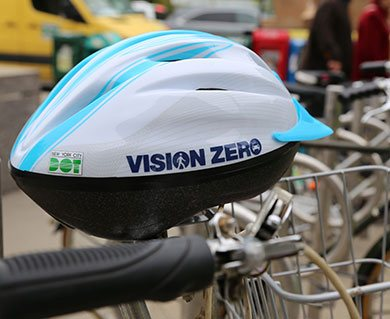 Custom Marketing Products for Vision Zero
