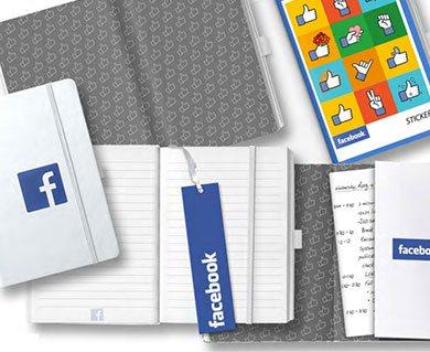 Facebook Portfolio