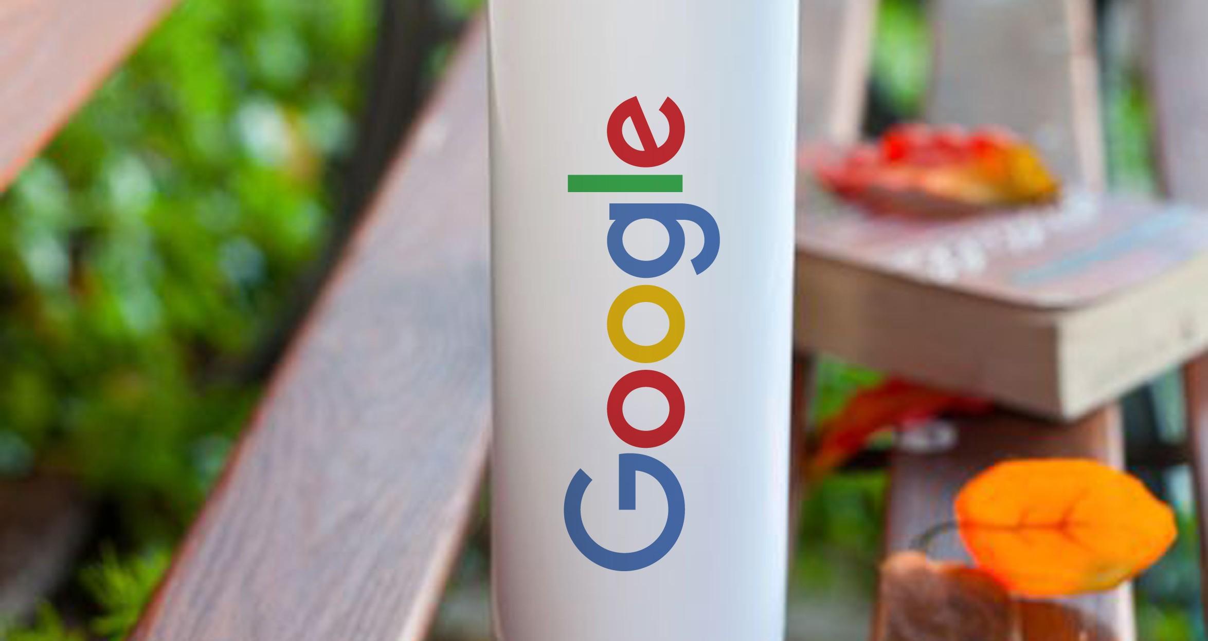 Branded Merchandise for Google