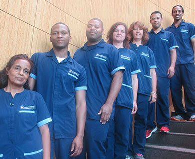 Corporate Apparel for Hospital
