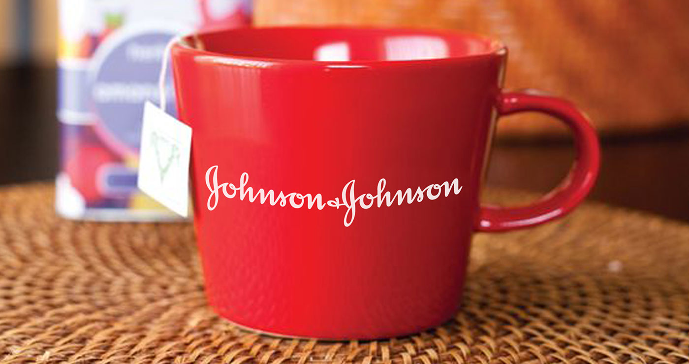 Branded Merchandise for Johnson & Johnson
