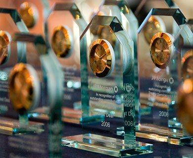 JPmorgan Award Portfolio