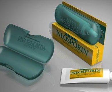Neosporin Portfolio