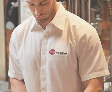Industries We Serve - Uniforms & Corporate Apparel