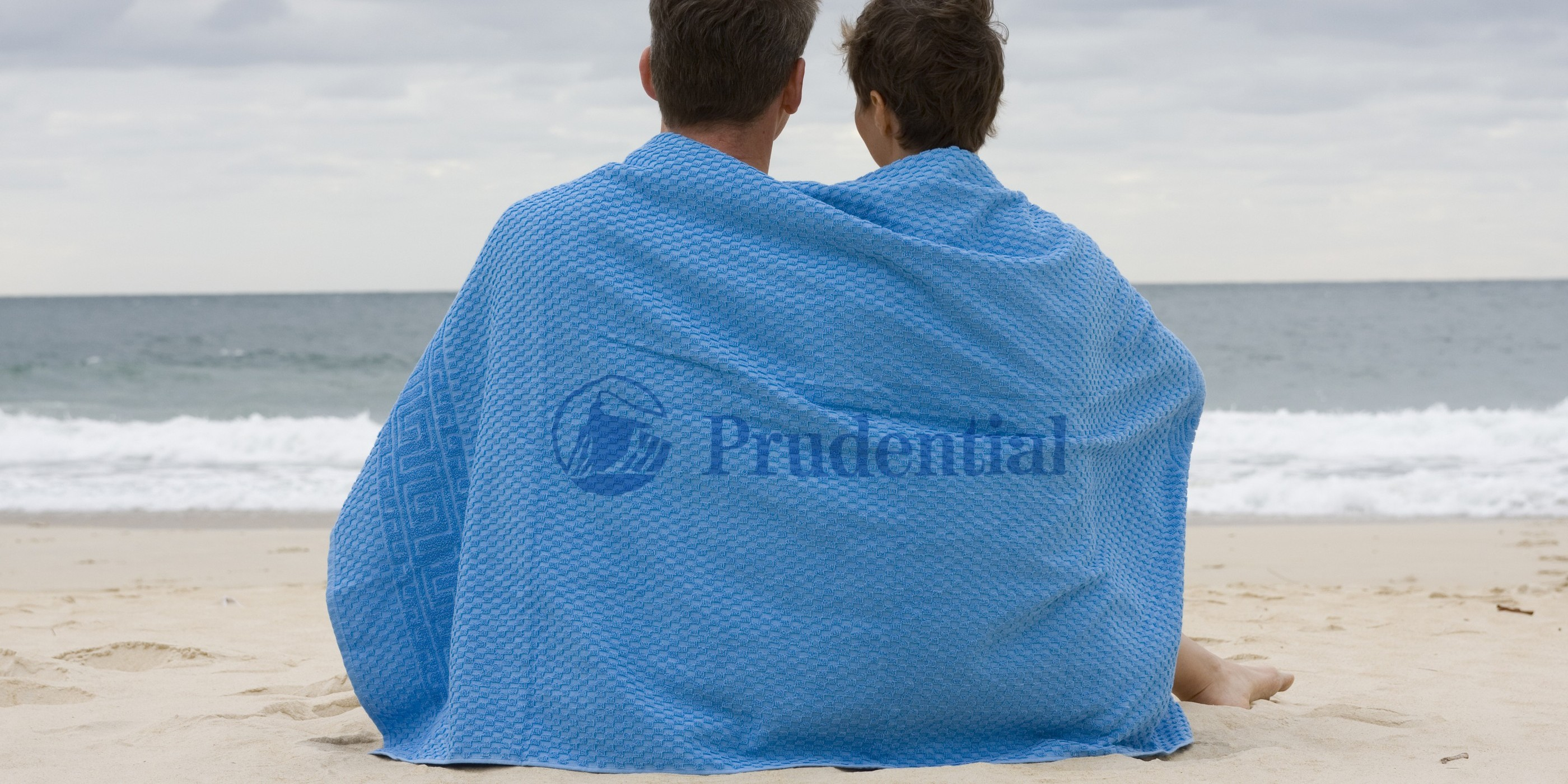 Branded Merchandise for Prudential