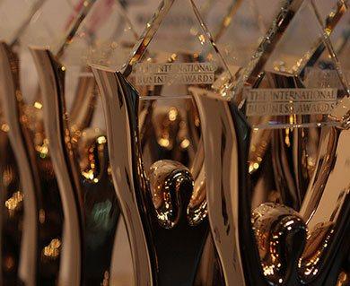 Steve Award Portfolio