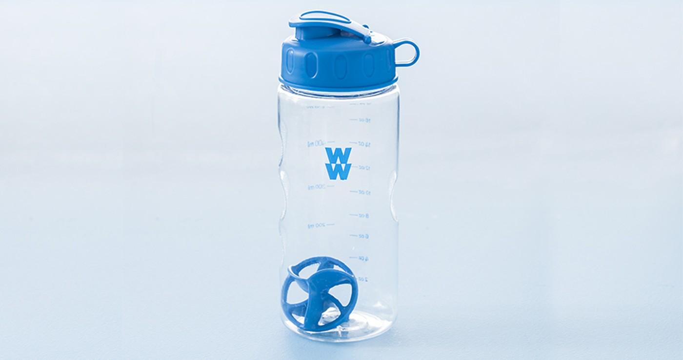 Branded Merchandise for WeightWatchers