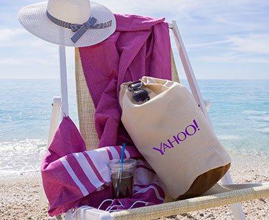 Yahoo Portfolio